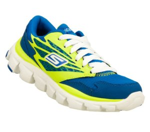 GreenBlue Skechers Skechers GOrun Ride