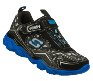 BlueBlack Skechers Serrated - Terrainz