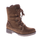 Spring Step Bridge : Light Brown - Womens