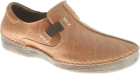 Spring Step Coed : Brown - Womens