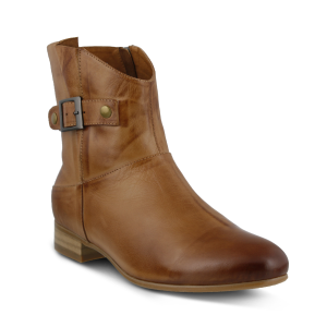 Spring Step Dail : Medium Brown - Womens