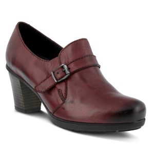 Bordeaux Spring Step Idir