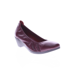 Spring Step Keziah : Bordeaux - Womens