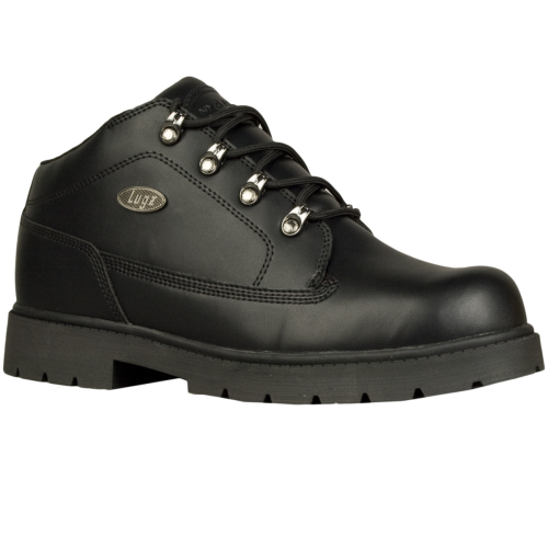 Black Lugz Camp Craft SR