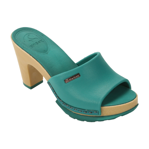 Emerald NoSox Polly